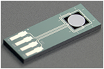 Membrane-type Surface Stress Sensor (SD-MSS-1K)